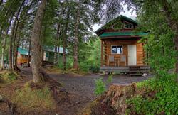 Port Ashton Lodge Cabins