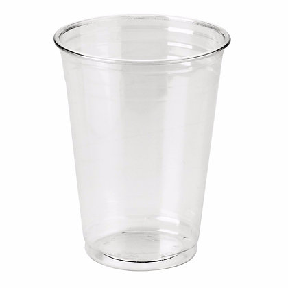 Plastmasas glāze 0,3L x 50 gb.