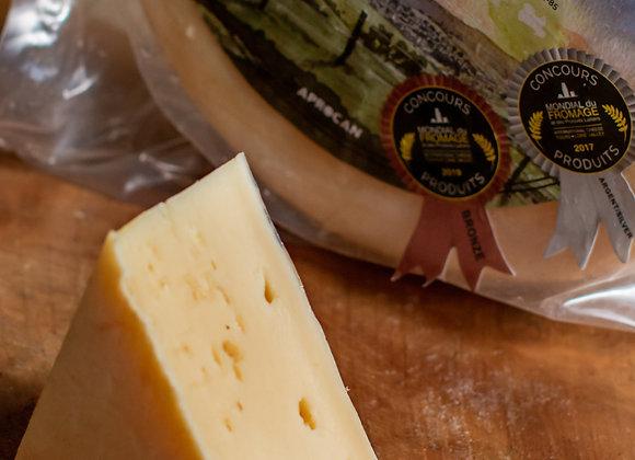 Queijo Canastra-Prata no Mondial Du Fromage na França