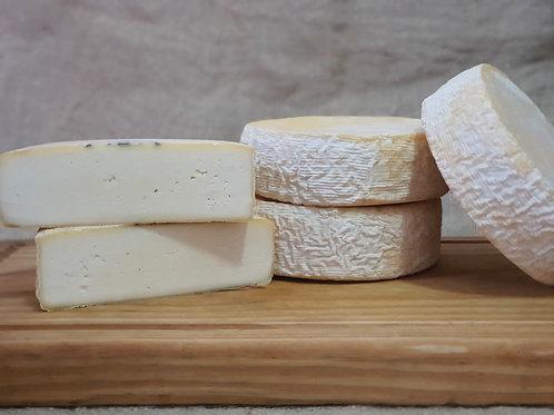 Queijo Canastra- 1kg-  🥈🥈Prata no Mondial Du Fromage na França