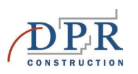 DPR Construction Info Session