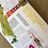 "Thumbnail: ""STRIFE"" Original Magazine Collage Board"