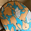 "Thumbnail: ""LOOM"" Original Hand-Painted Deck"