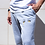 Thumbnail: Unisex Happy Tears Joggers