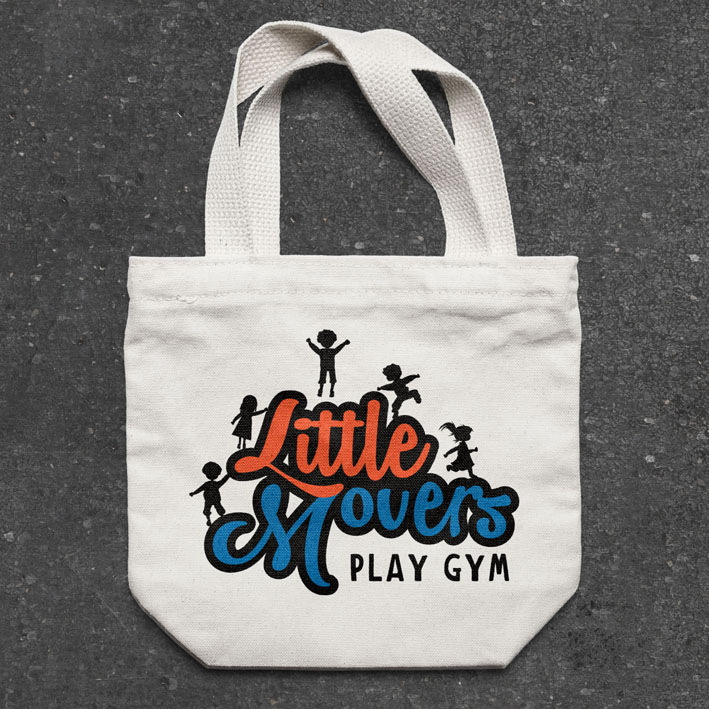 Tote Bag design