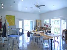 Sunset Heights Art Studio