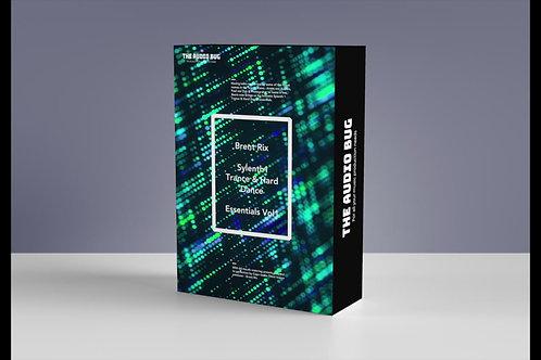 Brent Rix - Sylenth1 Trance & Hard Dance Essentials Vol1