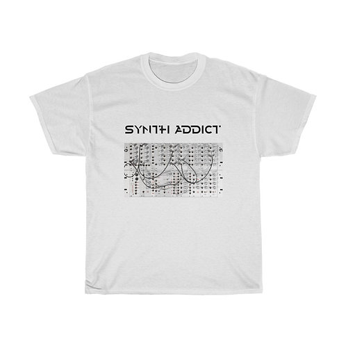 Synth Addict T-Shirt