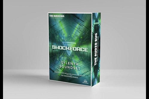 SHOCK:FORCE - Sylenth Soundset Premium Edition (Trance / Hard trance / Harder)