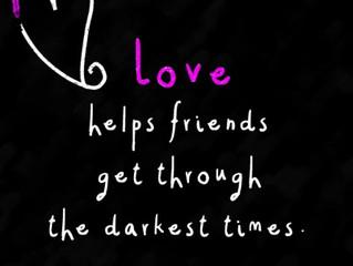 Love=Friends!