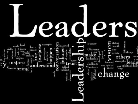 What Makes the Best Leaders?