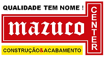 MAZUCO CENTER - CONSTRUÇÃO E ACABAMENTO