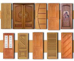 Portas e Janelas de madeira e alumínio