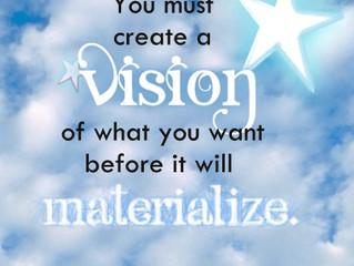 Make a plan then make it happen.