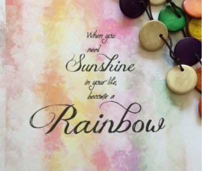 Become a Rainbow
