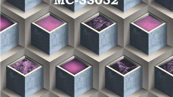 MC33052 - MC33054 - MC33053 - 3D MODERN CITY