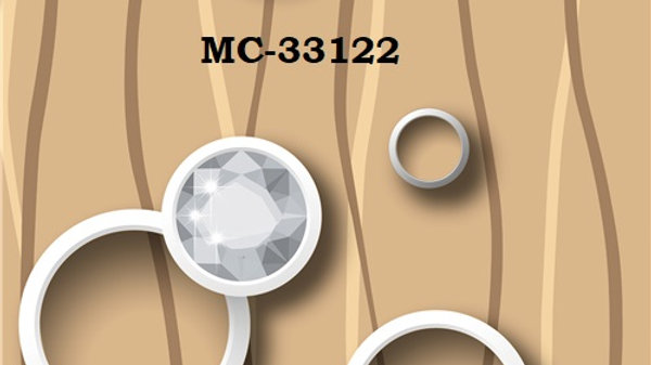 MC-33122/23/25 - 3D MODERN CITY