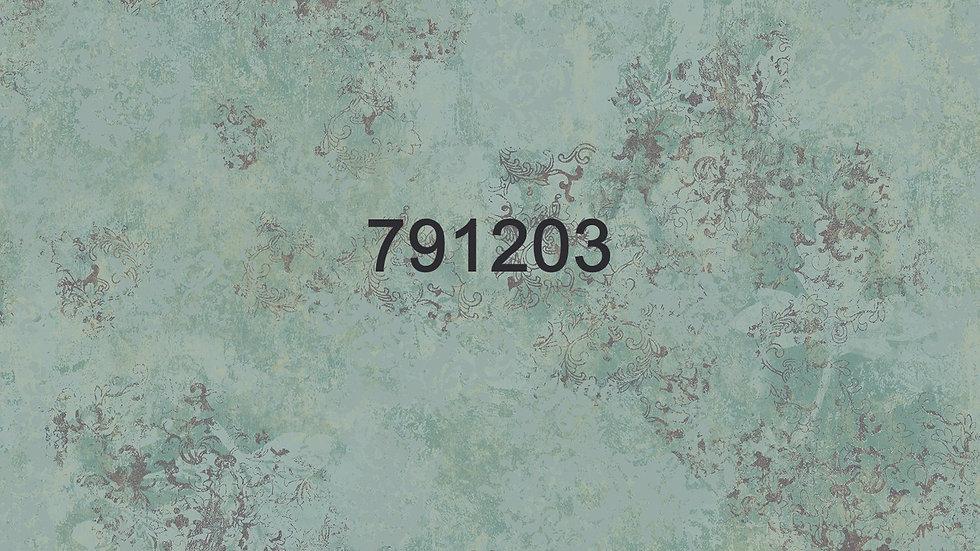 791202- 791203 - BATURE WIND