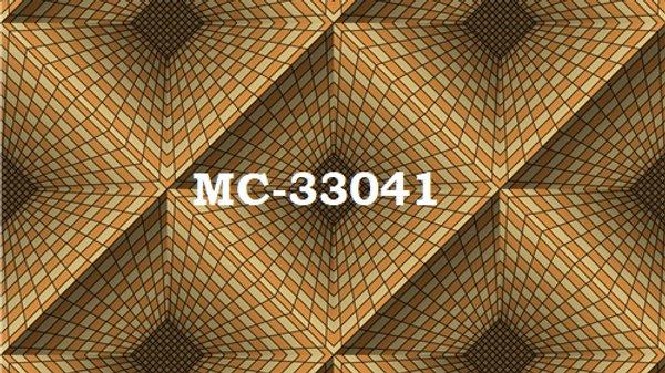 MC33041 -MC33044 -MC33045 - 3D MODERN CITY