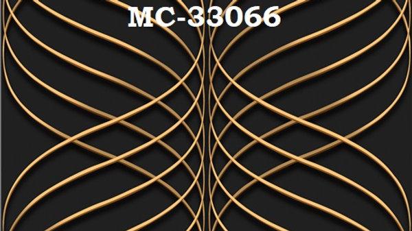 MC33066/MC33065/MC33063/MC33061 - 3D MODERN CITY