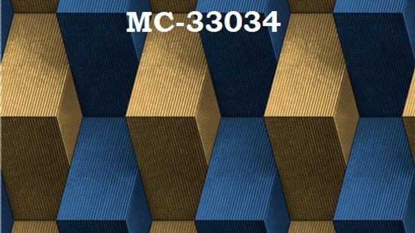 MC33033-MC33034-MC33035 - 3D MODERN CITY
