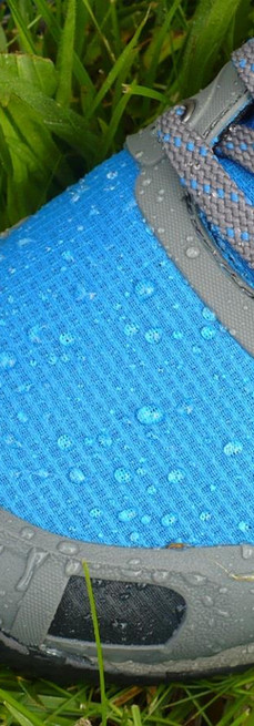 Water Repellent Mesh