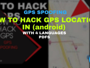 HOW TO HACK THE GPS IN ANDROID {GPS SPOOFING}