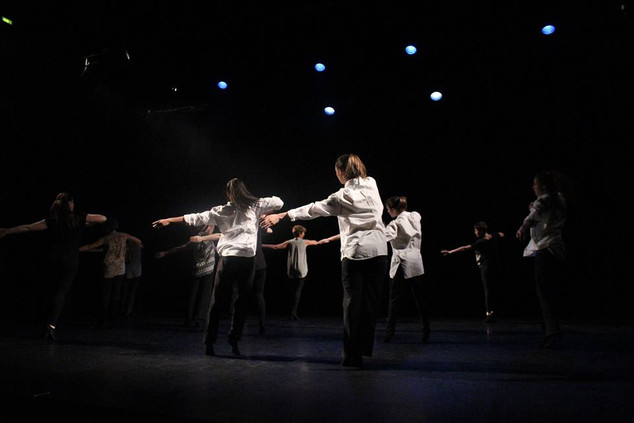 Danse Modern Jazz
