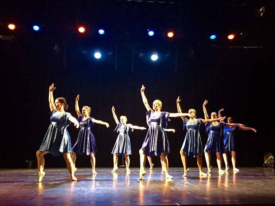 Danse Classique Ado & Adulte