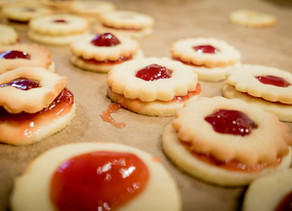 How to Make The Queen's Tarts