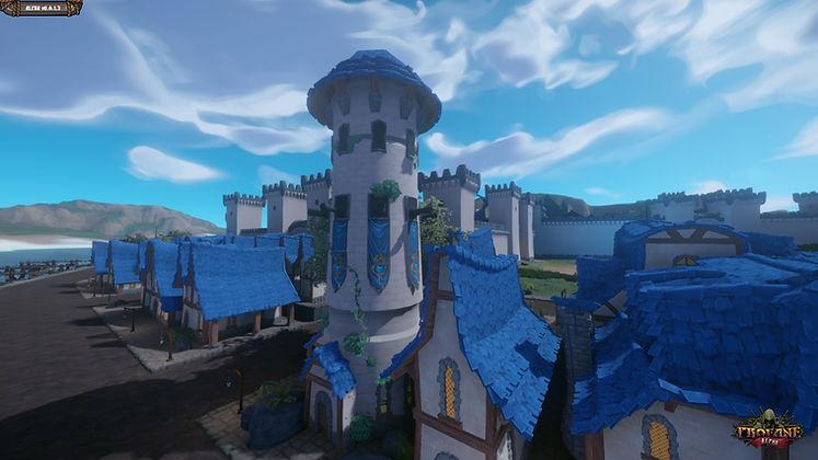 Kingdom of Portus
