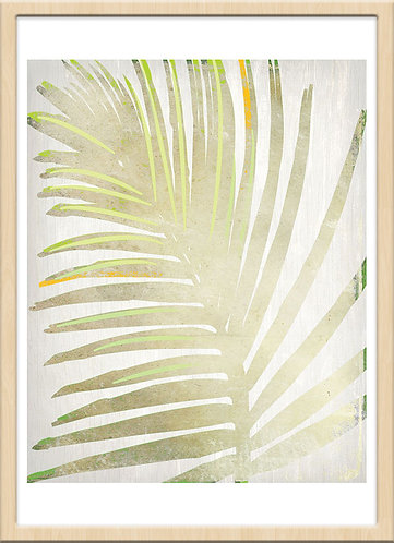 Tropical Palms 1