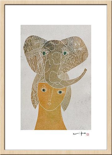 Head: ELEPHANT
