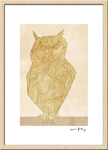 Creature: OWL