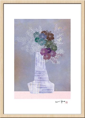 Vase:SHIMOTSUKI