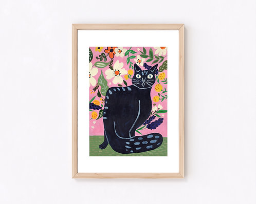 高橋ユウ  イラスト ポスター