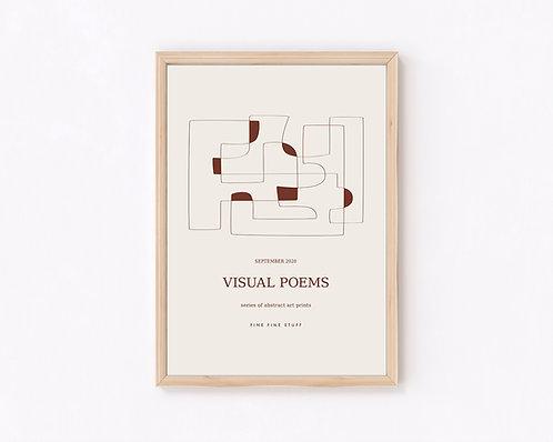 Visual Poems - terra