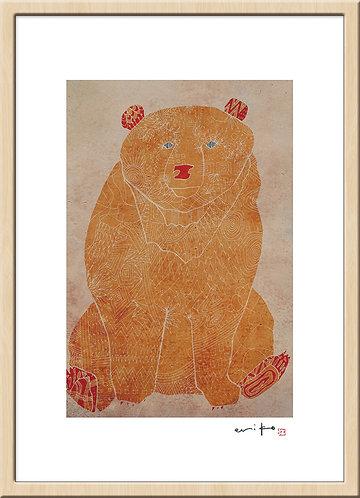 Creature: BEAR