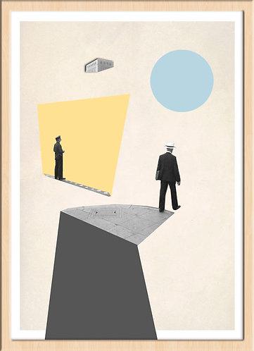 インテリア|ポスター|おしゃれ|モダン|アート|デザイン|北欧|北欧モダン|ポップ |レトロ |人気|オランダ|海外インテリア|へんてこポップ|内装|インテリアコーディネート|家具|かわいい|コラージュ|部屋
