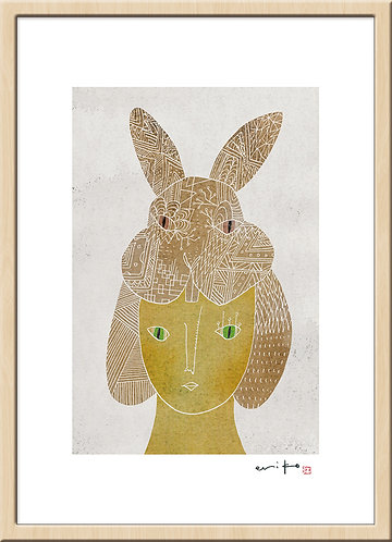 Head: RABBIT