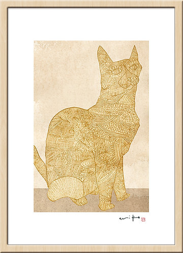 Creature: CAT