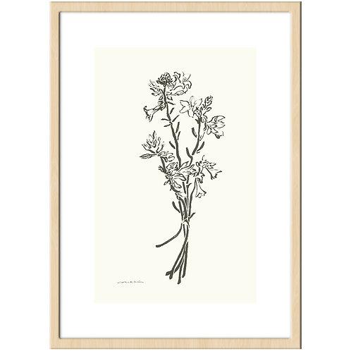 flowers op.26