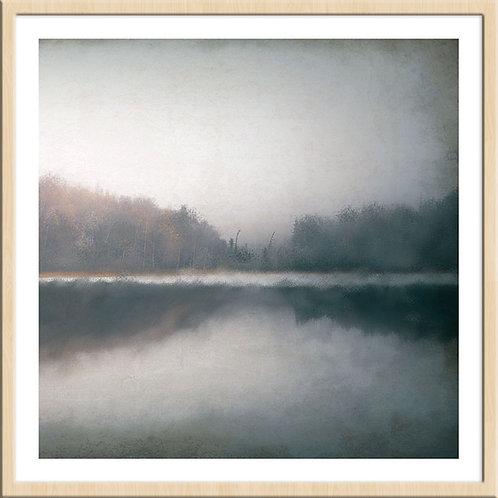 Cloudy Lake