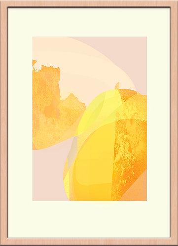 egg(ジークレー版画)