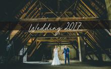Bruidsseizoen 2017