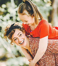 Mommy with daughter!_Nog een aantal dage