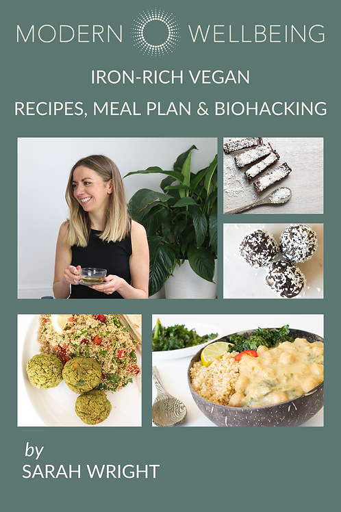 Beginner's Guide to Plant-based Nutrition