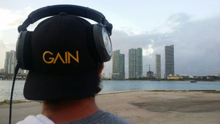GAIN Audio and the 305!