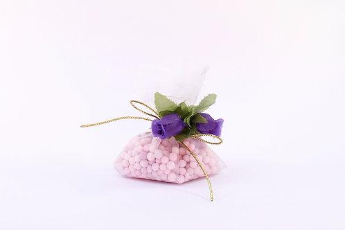 SACHÊ PERFUMADO - Flor de Cerejeira