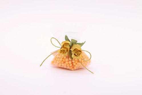SACHÊ PERFUMADO - Flor de Laranjeira